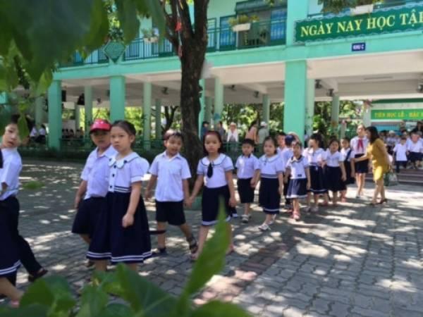 Lớp học cầu nối: Nơi giúp trẻ vượt qua bỡ ngỡ