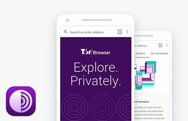 Trình Duyệt Tor Nổi Tiếng Cập Bến Android