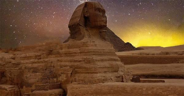 Ai Cập cổ đại với những lăng mộ của các Pharaoh vẫn còn nhiều bí ẩn.