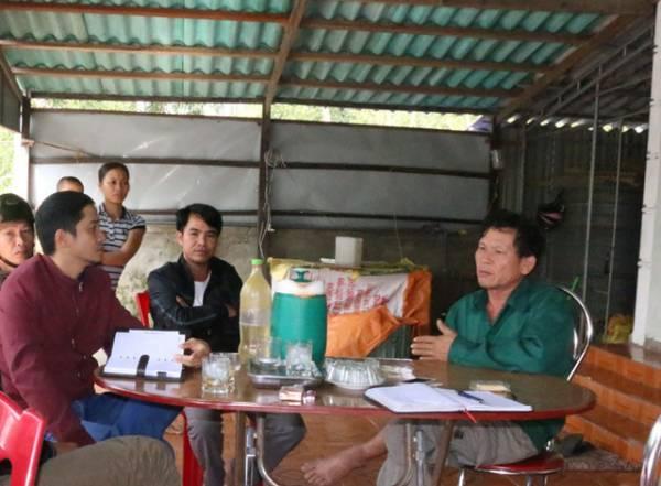 2 lao động người Việt ở Angola bị cướp xông vào phòng trọ sát hại