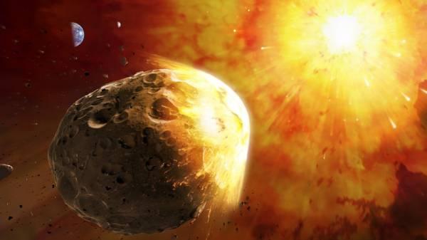 Lượng vàng khai thác từ tiểu hành tinh sẽ khiến toàn bộ nền kinh tế tê liệt. Ảnh minh họa: Getty Images