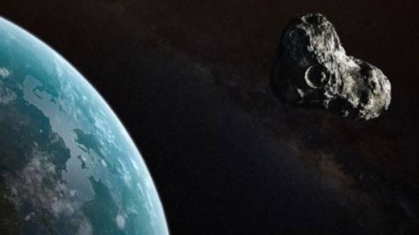 Thiên thạch 2006 QQ23 sẽ đến gần Trái đất.( Ảnh: Getty)