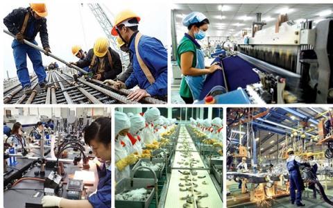 Năng suất lao động Việt Nam trong ASEAN chỉ còn hơn duy nhất Campuchia và những câu hỏi phía sau