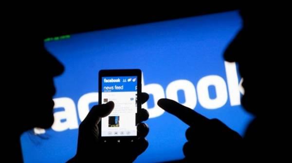 """Facebook không phải là nơi """"sản xuất"""" tin giả, tin độc hại (Ảnh: CBS New)"""