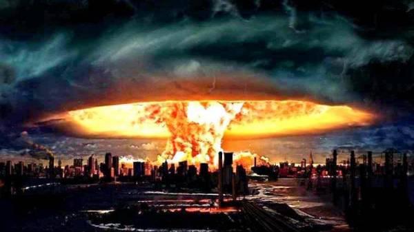 """Chiến tranh hạt nhân là nguy cơ đẩy thế giới tới """"ngày tận thế""""."""