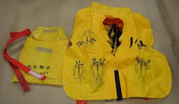 Trộm áo Phao Trên Máy Bay, Nữ Hành Khách Chuyến Bay Từ HN