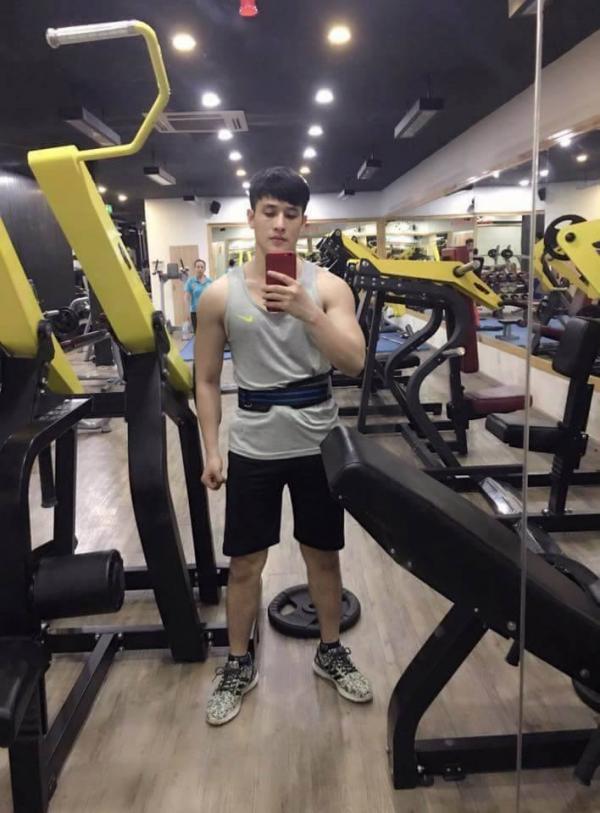 Những người hay post ảnh khoe tập gym lên Facebook chứng tỏ họ có vấn đề về thần kinh 4
