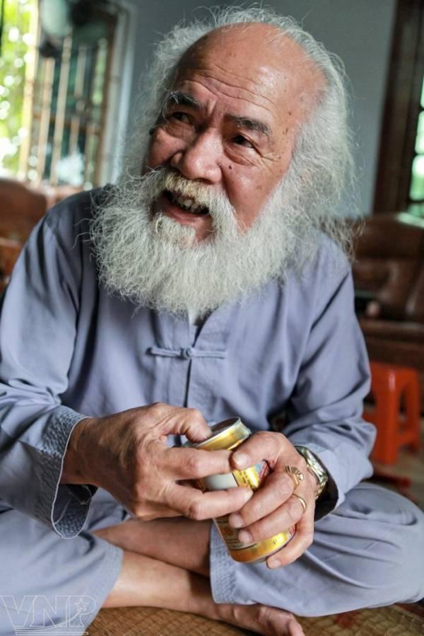 'Ông vua tiếng động' Minh Tâm qua đời, hưởng thọ 90 tuổi