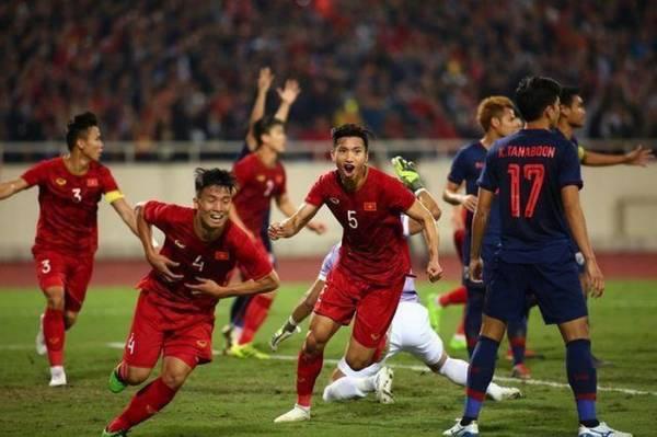 BXH bảng G vòng loại World Cup 2022: Thái Lan vẫn đứng sau Việt nam