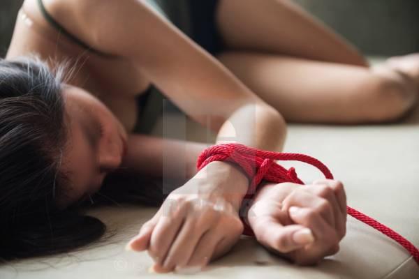 Một phụ nữ Việt ở Philippines bị nhóm người Trung Quốc bắt cóc và cưỡng hiếp (ảnh minh họa)
