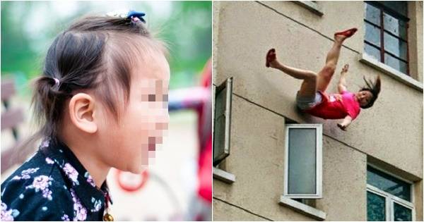 Thấy bố định 'giết' mẹ, con gái hét lên nhờ hàng xóm giúp đỡ. Ảnh WOB.