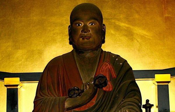 sokushinbutsu-monk