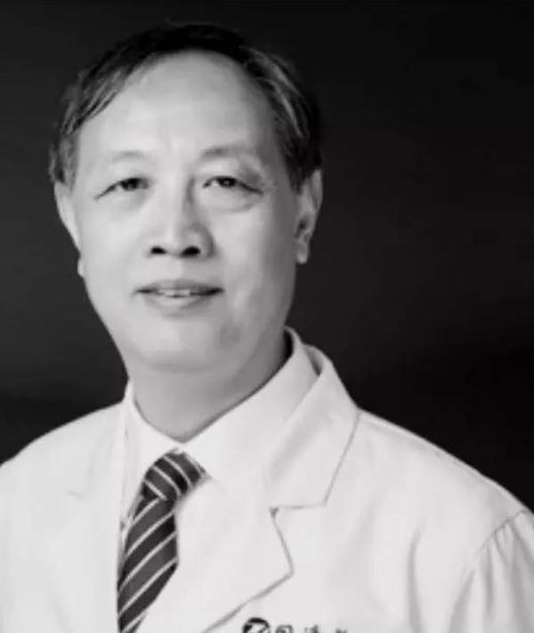 Doctor Lin Zhengbin (Image: People's Daily)