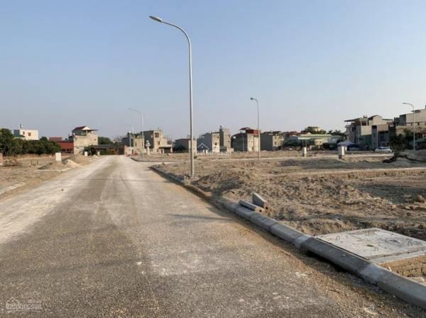 Bắc Ninh duyệt dự án đầu tư hạ tầng kỹ thuật khu nhà ở Thụ Ninh