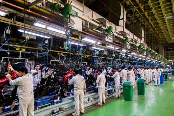 India attracted record high FDI