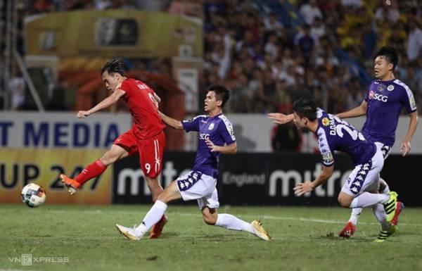 V-League 2020 đón khán giả trở lại