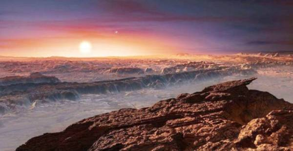 Exoplanets closest to Earth may have life